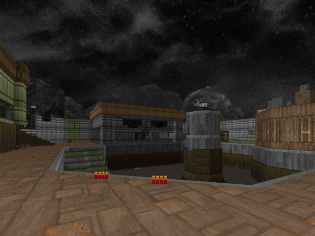 Zandronum Screenshots