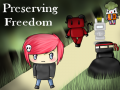 Preserving Freedom