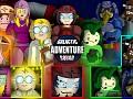 Galactic Adventure Squad