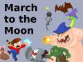 March to the Moon