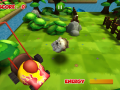 Ziggy Putts gameplay screenshots