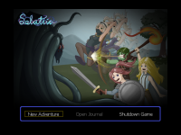 Kickstarter Media Screenshots