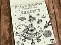 Andy's Notepad [Saucers]