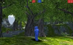 Growing trees everywhere