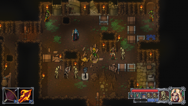 Dungeon Dashers Screenshots