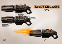 The ShotCycler