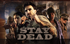 screenshot of Stay Dead