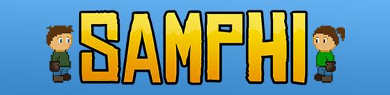 Samphi Logo