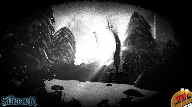 The Seeker - Dark World