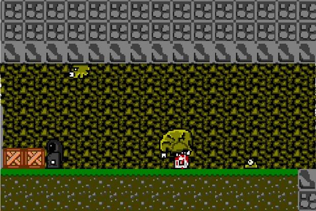 Sage of Hope - Alpha Gameplay Screenshot 5