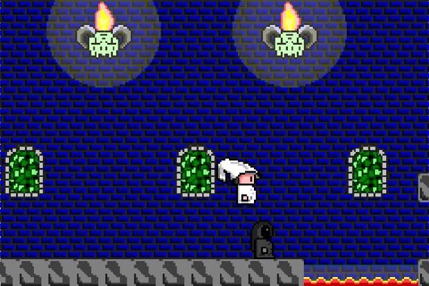 Sage of Hope - Alpha Gameplay Screenshot 1