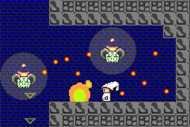 Sage of Hope - Alpha Gameplay Screenshot 3