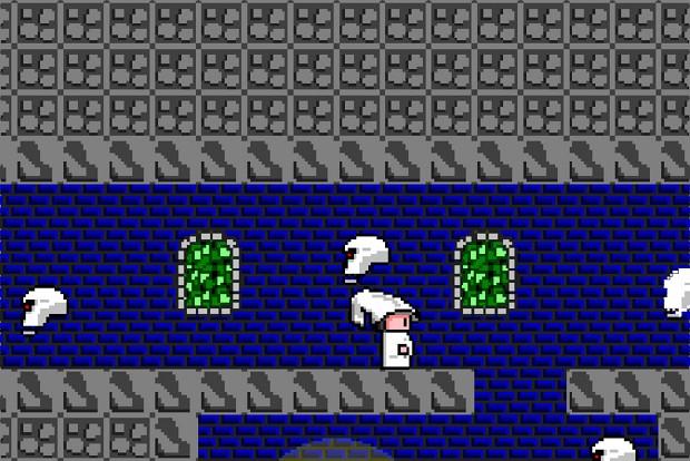 Sage of Hope - Alpha Gameplay Screenshot 4