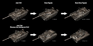 Tank Evolution