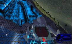 New racer+skybox