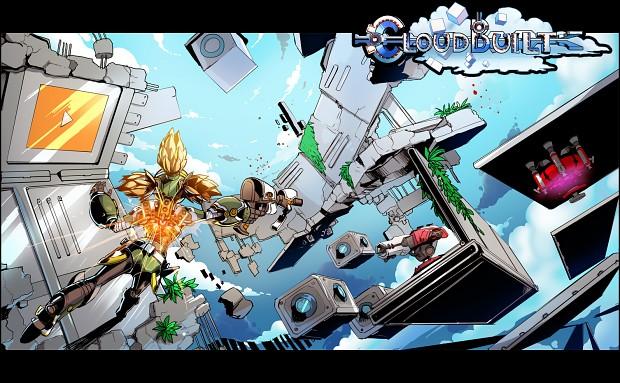 Promotional Art 01