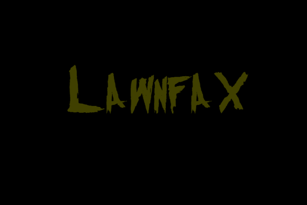 Lawnfax beta