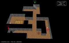 Dungeon Tactics 1.1