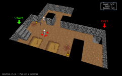 Dungeon Tactics 1.1