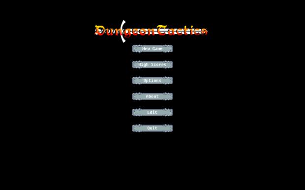 Dungeon Tactics 1.2