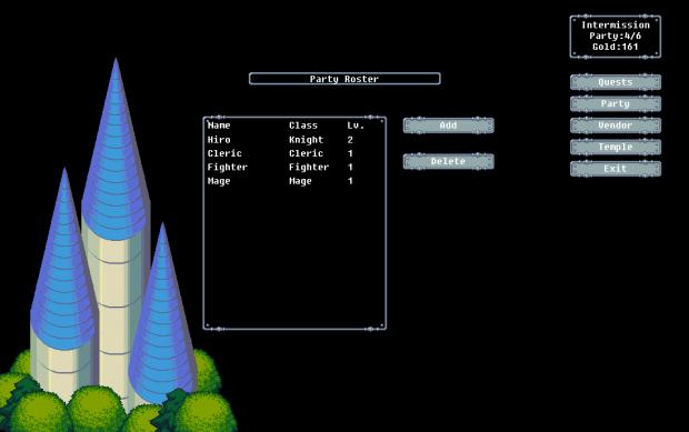 Dungeon Tactics 1.4