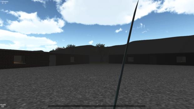 New Pics of Apocalypse Not v0.0.24