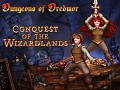 Conquest of the Wizardlands