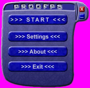 PR00FPS