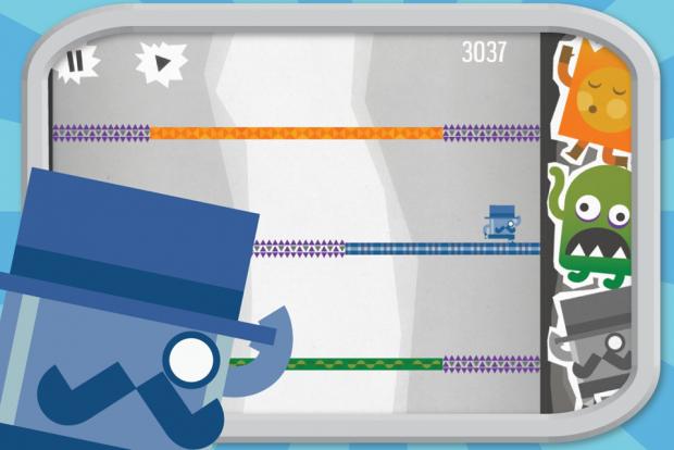 HueShift Screenshots