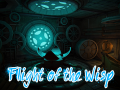 Flight of the Wisp