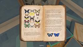 Screenshotsaturday with Butterflies