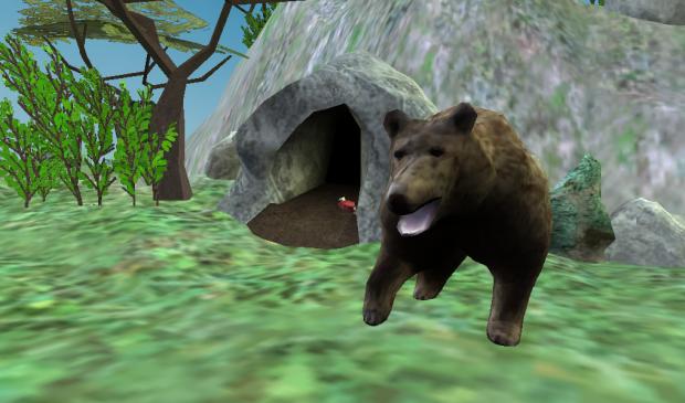 Bear & Den
