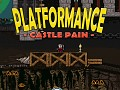 Platformance: Castle Pain