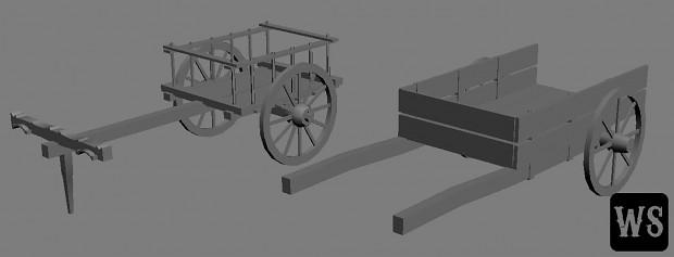 Carriage I