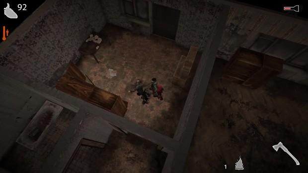 Скачать Frozen State Игру - фото 11