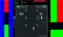 Anodyne for Android (Placeholder  Art GUI)