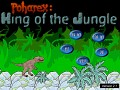 Poharex: King of the Jungle