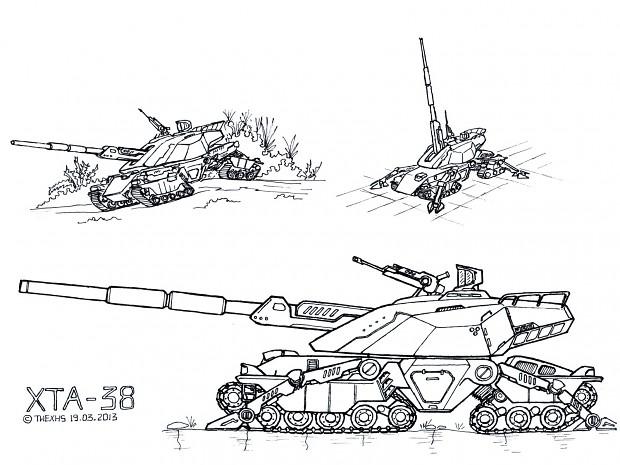 Additional Units