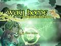 Way Home - the legendary fairy bottle