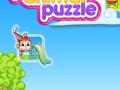 My Little Animal Puzzle