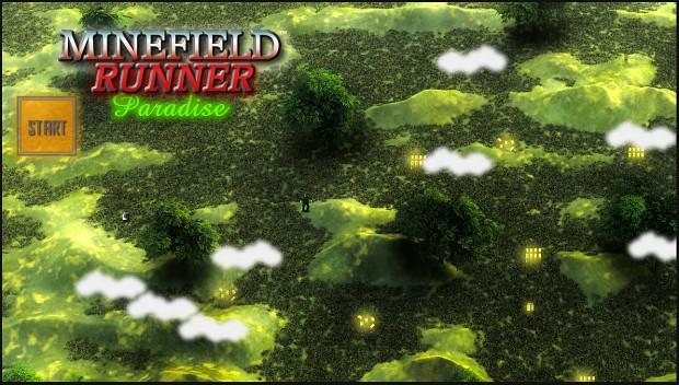 Minefield Runner Paradise