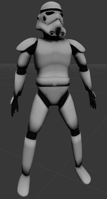 Stormtrooper Rig