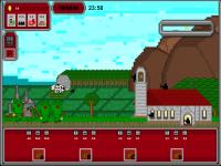 A screenshot of the full overhaul we did!
