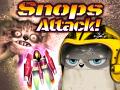 Snops Attack! Zombie Defense Squadron