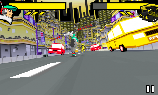Beat Attack Screenshots