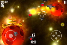 Invasion! Gameplay Images