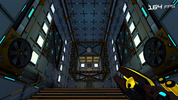 Alpha Update v.2 Screenshot