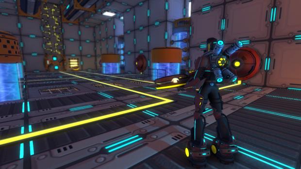 New render in Unity 5