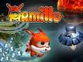Armillo: The Parallel Universe Mystery