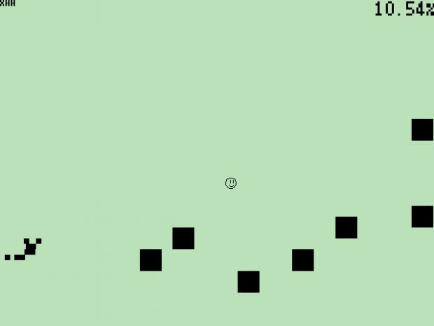 FP Gameplay